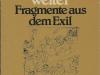Wie müssen weiter - Fragmente aus dem Exil (1981)