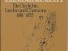 Chronik der Lustbarkeiten I (1983)