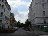 Derfflingerstraße in Berlin von der Lützowstraße