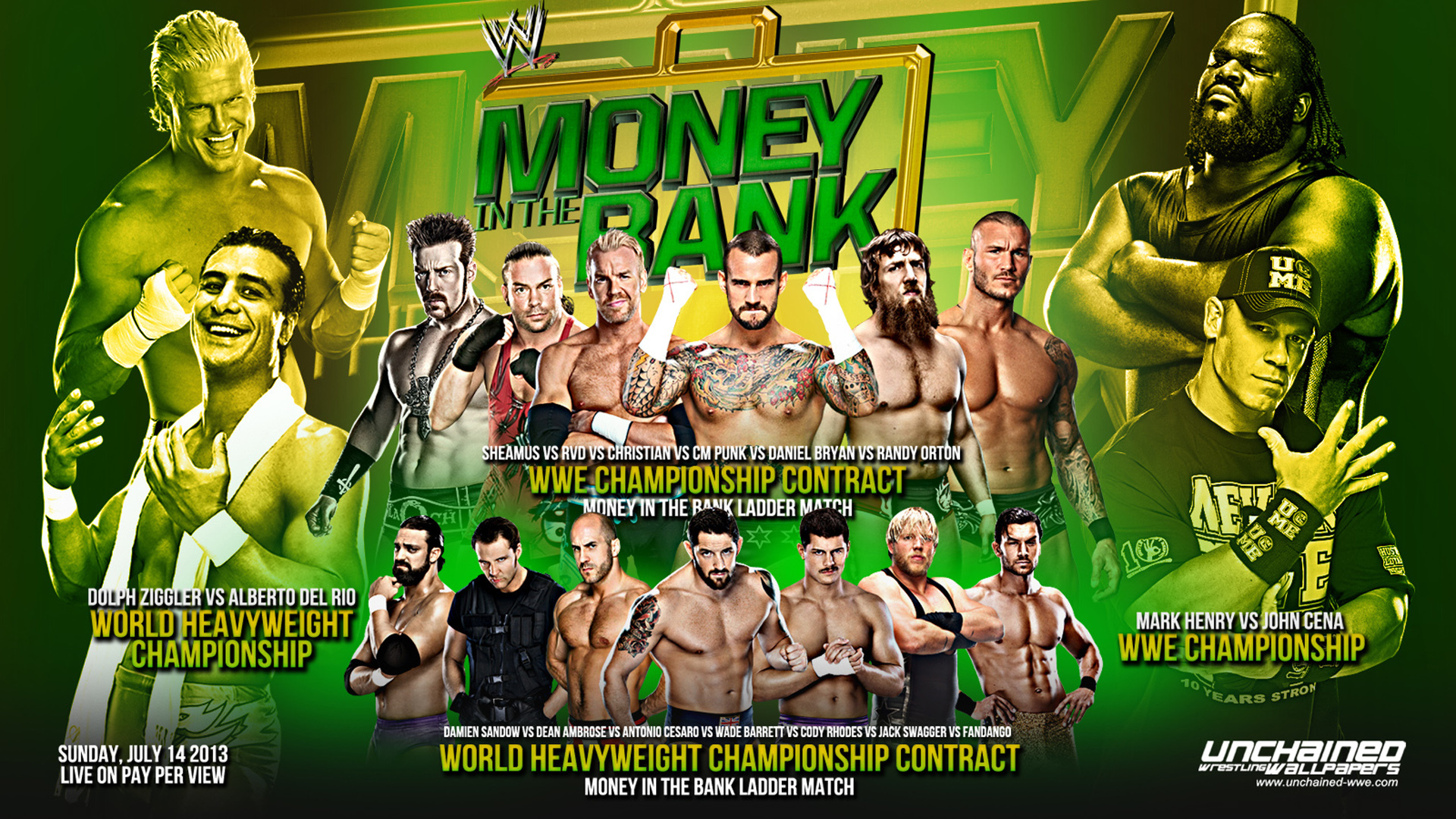 wwe money in the bank 2017 live stream 2
