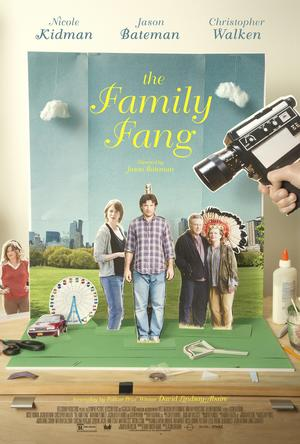 The Family Fang (2016)