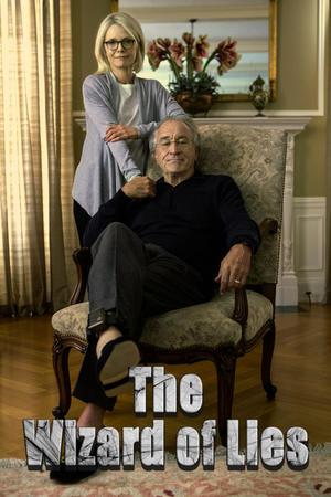 Poster do filme The Wizard of Lies