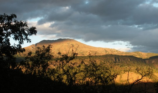 Hogsback, South Africa, Lord of the Rings