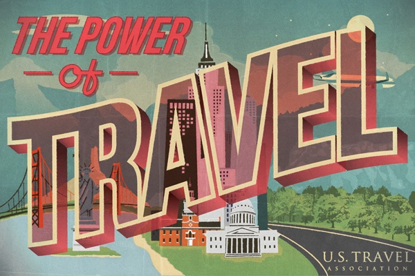 The power of travel, travel talks on twitter, volunteering, making a difference