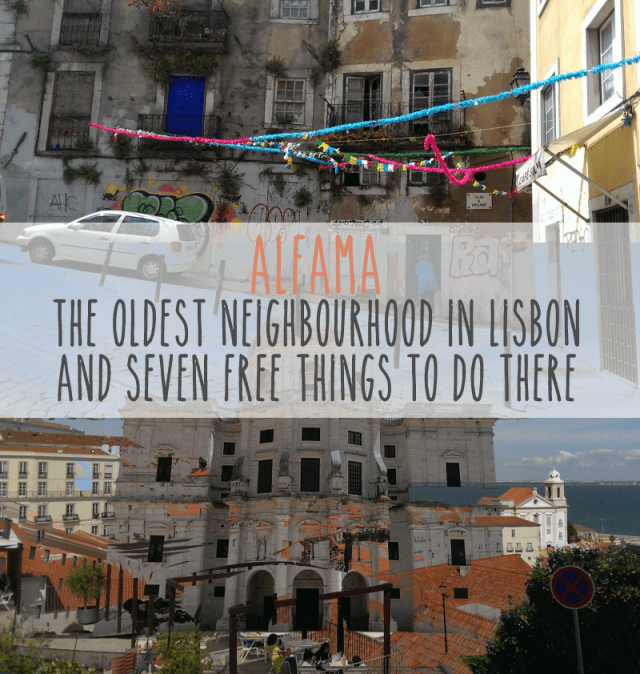 Free things to do in Lisbon