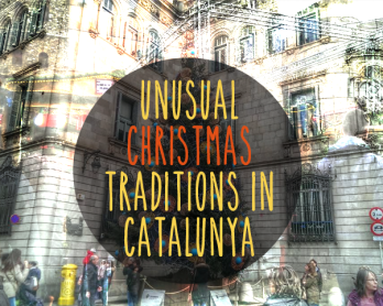 Christmas traditions in Catalonia