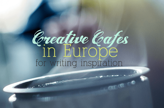 cafes in europe