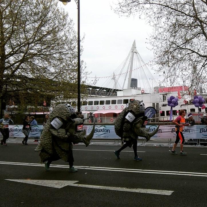 Rhino Runners