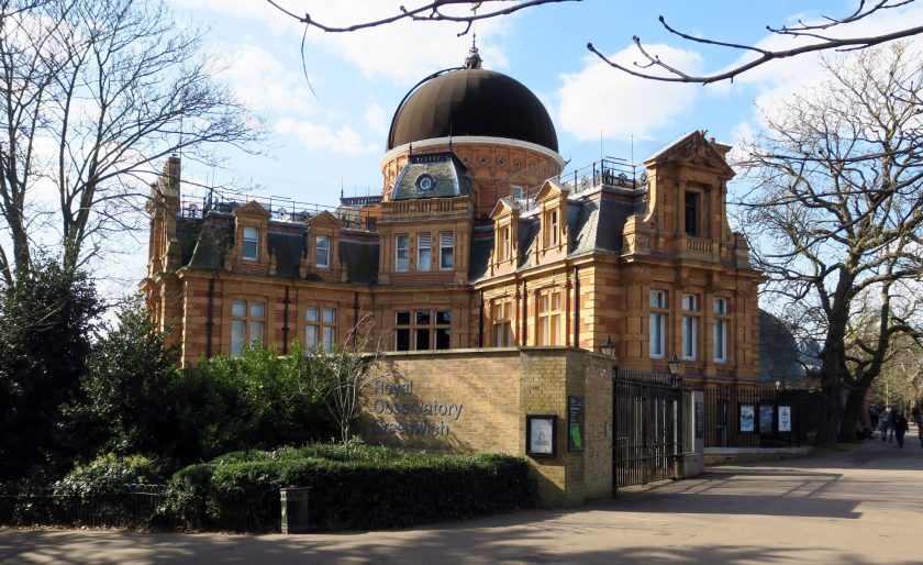 Royal Observatory, London