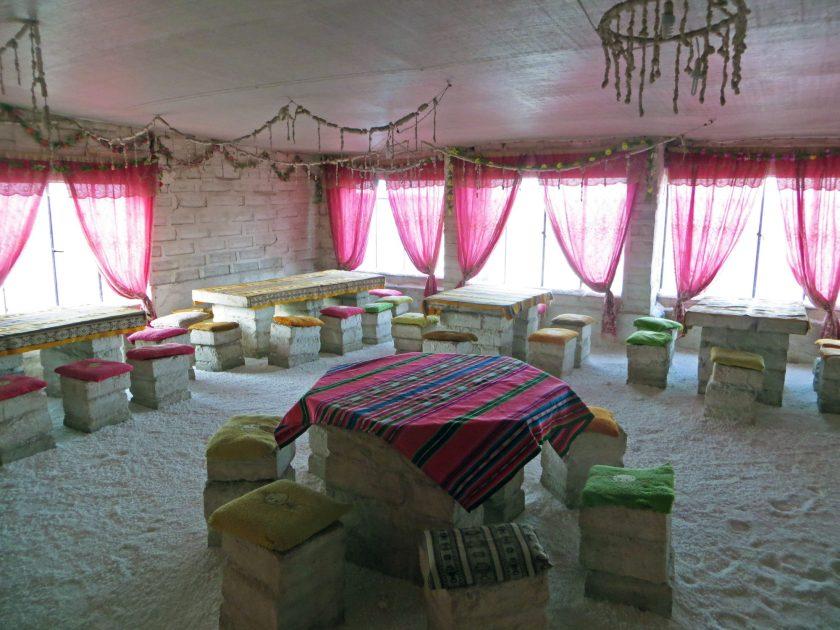 salt hotel salar de uyuni