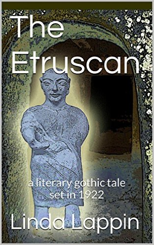 The Etruscan by Linda Lapine