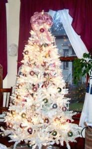 Brenda's Tree