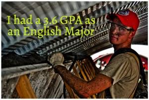 scholarship for any major
