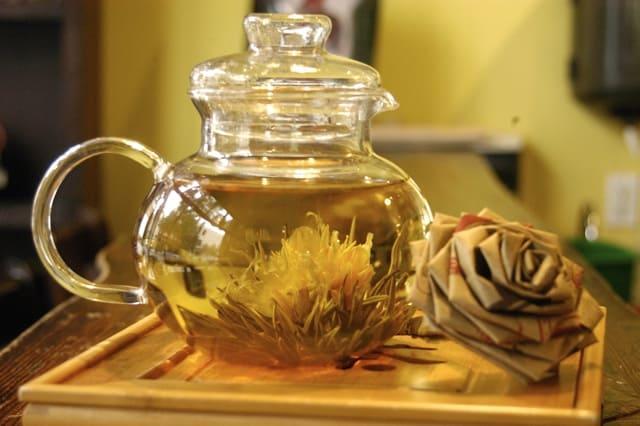 TeaFeature