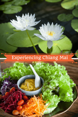 Chiang mai in 24 hours