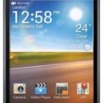 LG Optimus L7 P705 — смартфон на платформе Android