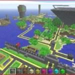 Суть игры Minecraft для Android