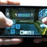 Установка minecraft на планшет и телефон с ОС АНДРОИД(видео)
