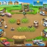 Farm Frenzy — веселая ферма для андроид