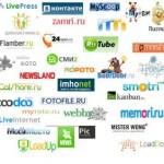Социальные сети для андроид