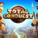 Total Conquest — Покорение Рима для iPad и iPhone
