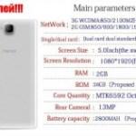 Huawei выпустила два смартфона серии Honor – 3Х Pro и 3С 4G