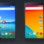 Android L- первый взгляд на устройство