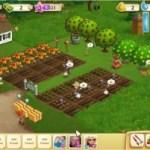 Игра FarmVille 2 — Сельское уединение