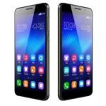 Блиц-обзор Huawei Honor 6