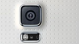 Камера в Galaxy S5