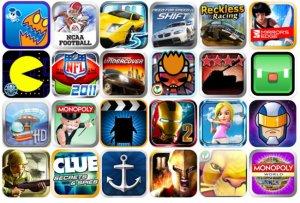 Программы, приложения, игры для android и ios