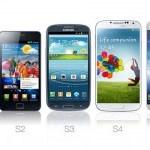 Смартфоны самсунг — Galaxy S5