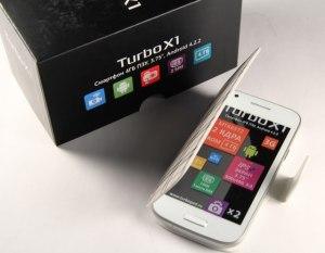 Turbo X1