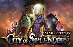 City of Splendors
