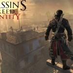 Assassin's creed identity на андроид