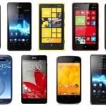 Представляем смартфоны с надежным аккумулятором