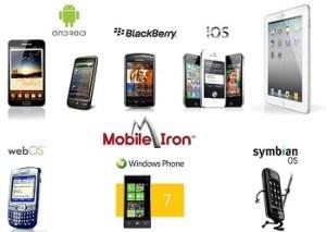 Смартфоны и их OS