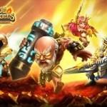 League of Angels -Fire Raiders для андроид