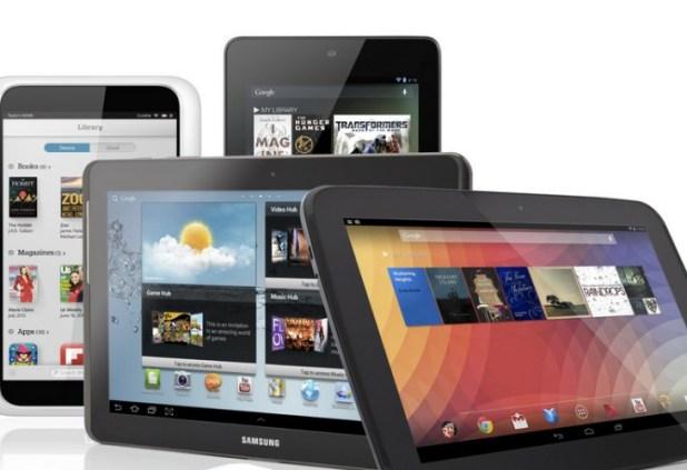 Андроид-планшет