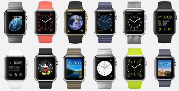 Apple Watch: 7 millionov prodazh