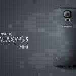 Samsung S5 mini — мини-версия нового флагмана
