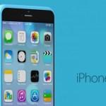 Apple обнародовала параметры смартфона iPhone 6C