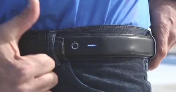 ION Belt