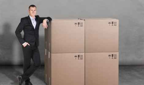 full packing service from wandw movers