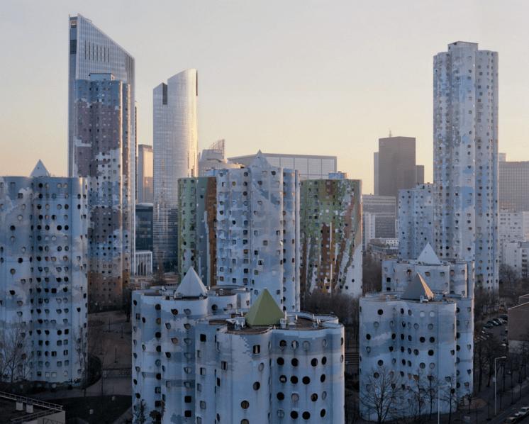 Laurent Kronental-Souvenir d'un futur15