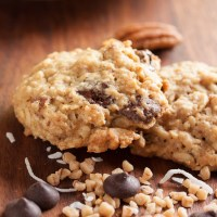 ultimate kitchen sink cookies