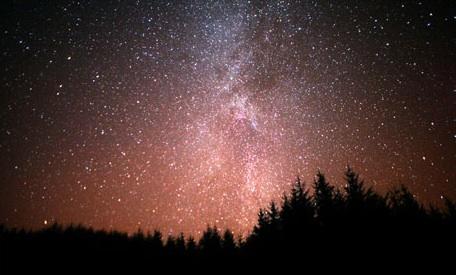 night-sky