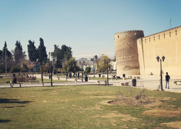 shiraz 33