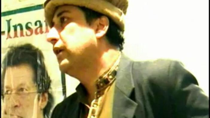 Mr Asim Khan