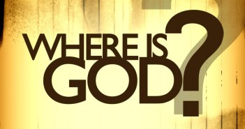 where-is-God